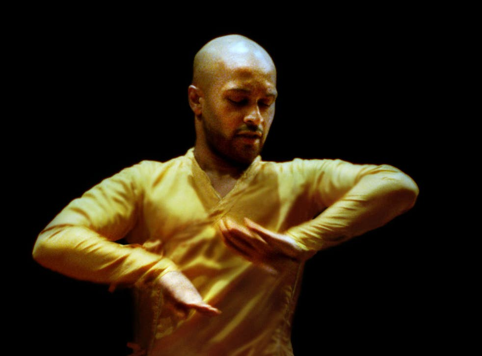Akram Khan, who is backing a festival of young dancers this week, says he is worried about the next generation if the activity is not included in the British school curriculum