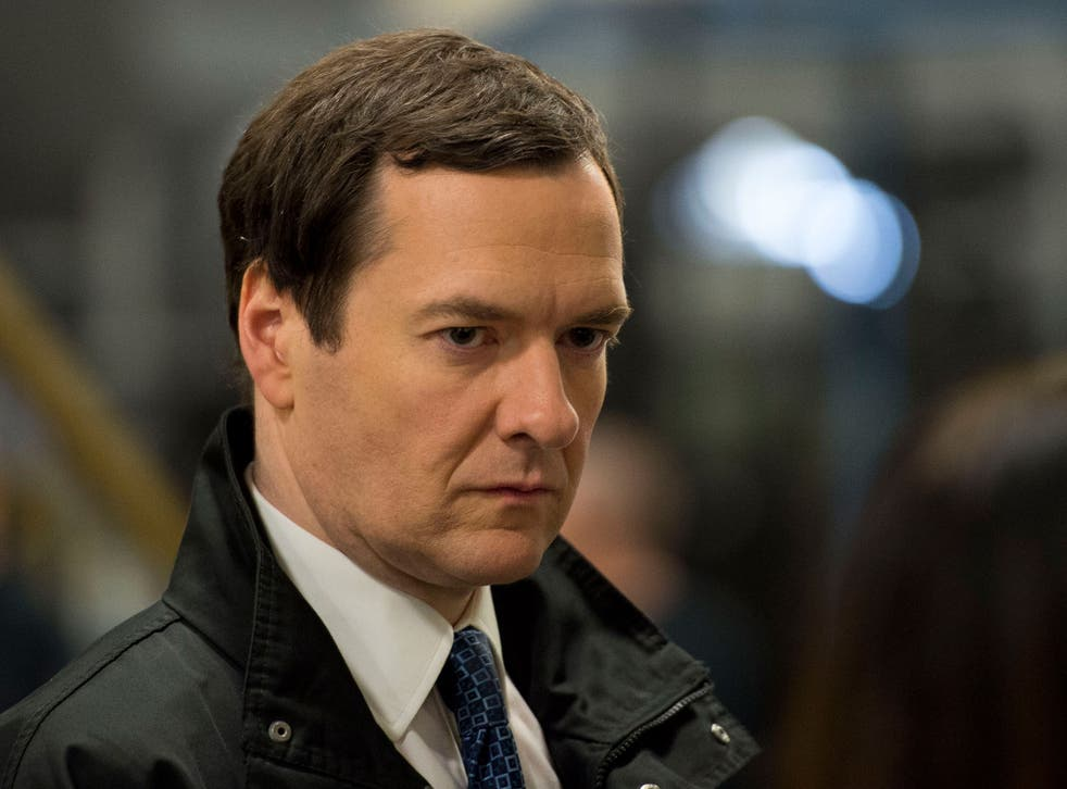 George Osborne reportedly tried to persuade David Cameron not to hold a referendum on the European Union because he feared the public would vote to leave