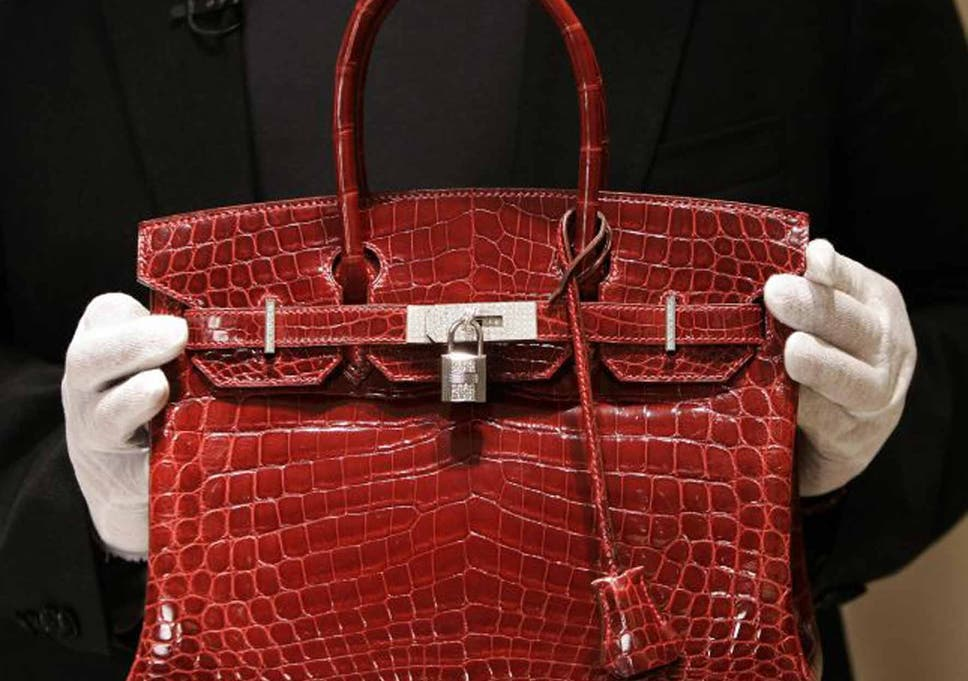 cc0b623330 It s better to invest in a Hermes  Birkin bag than in gold or the  stock-market