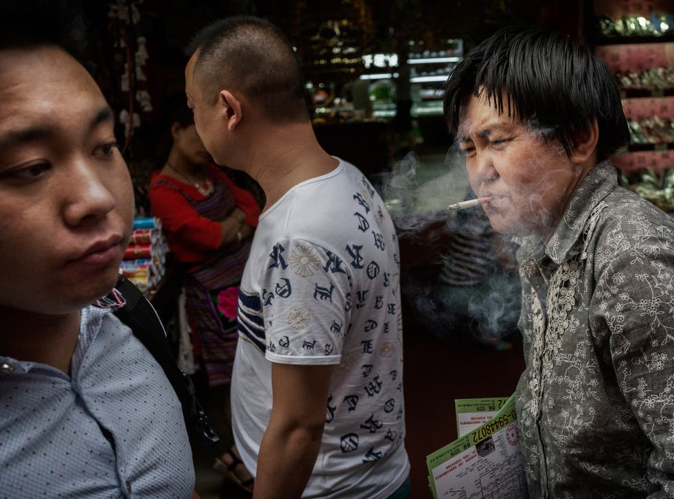 Anti-smoking advocates have praised the changes made this year