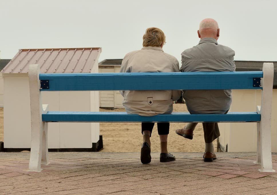 Lasting Power Of Attorney Record Numbers Entrusting Money To Others
