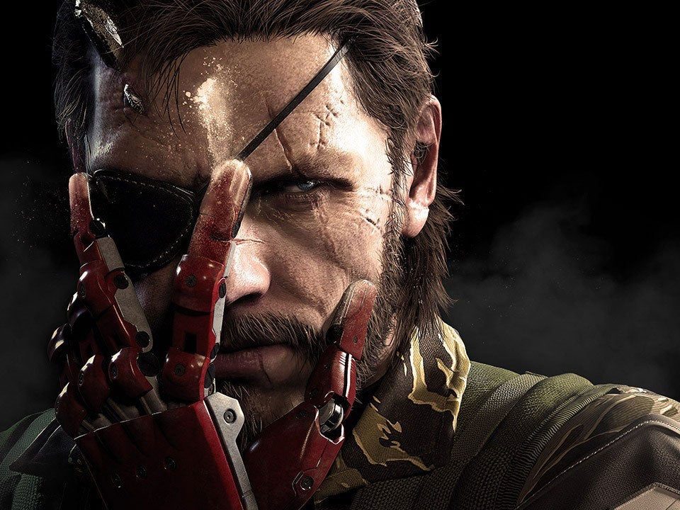 Metal Gear Solid V review round-up: a fitting close for one of world's most-loved franchises