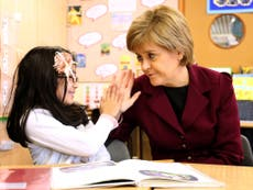 Scotland to introduce national primary school tests