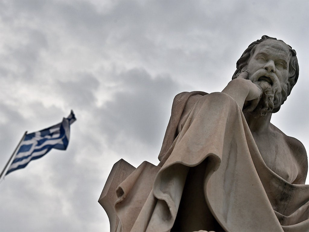 9 of history's greatest philosophers reveal the secret to happiness