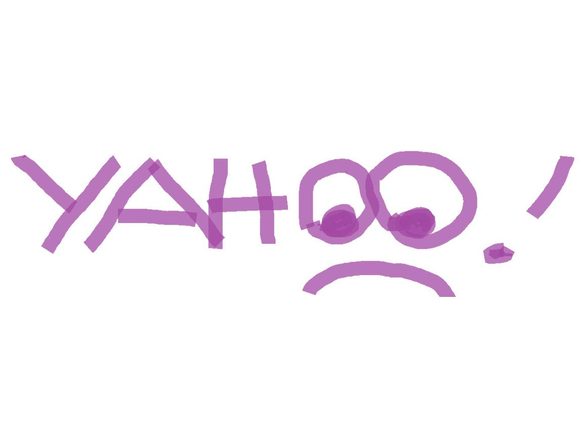 Bored as hell yahoo dating
