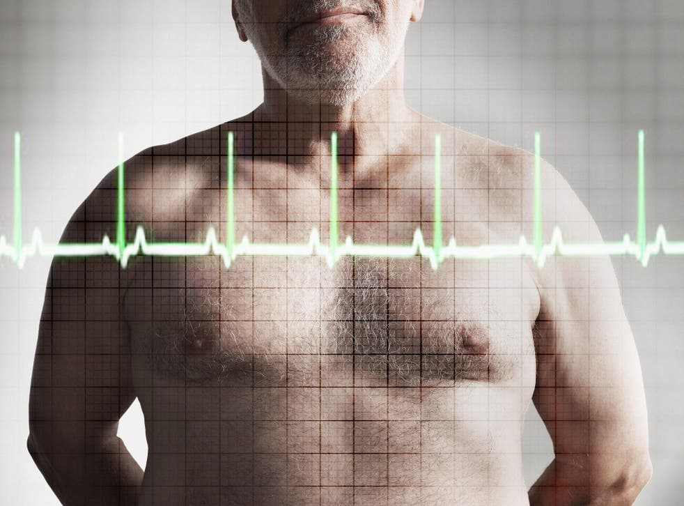 Sex does not increase the risk of a heart attack