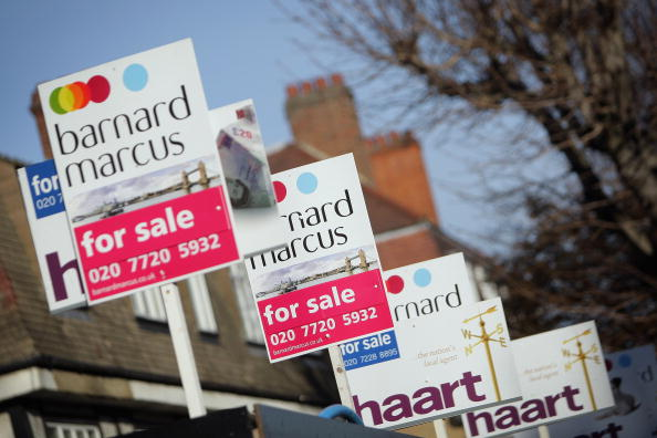 House prices rise again under pressure from 'highly constrained' supply | The Independentindependent_brand_ident_LOGOUntitled