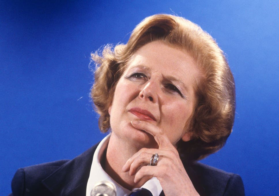 Margaret Thatcher The Authorised Biography Volume Two Everything