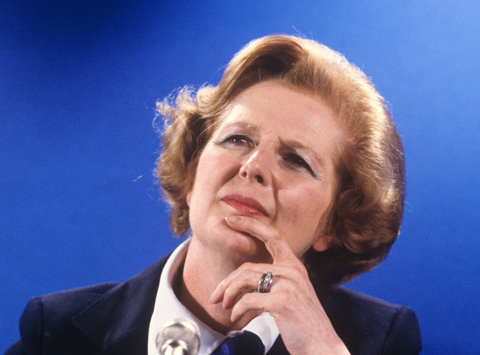 """""""Right up to the 1979 election, many Tories continued to see Thatcher as a walking electoral disaster. One commentator, warned that she would take her party in """"an extremist, class-conscious, right wing direction"""" that would prevent the Tories winning for"""