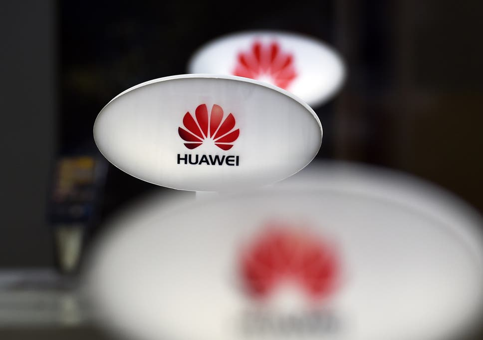 Huawei phone equipment in UK to be dismantled amid fears they could