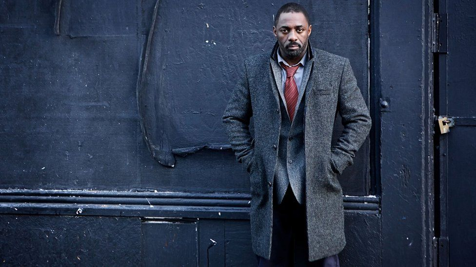 Dci Luther Season 4
