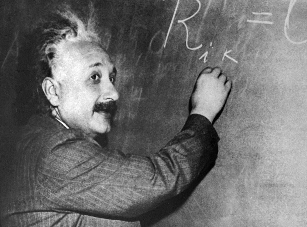 Lydia Sebastian has a higher IQ than Albert Einstein's estimated score