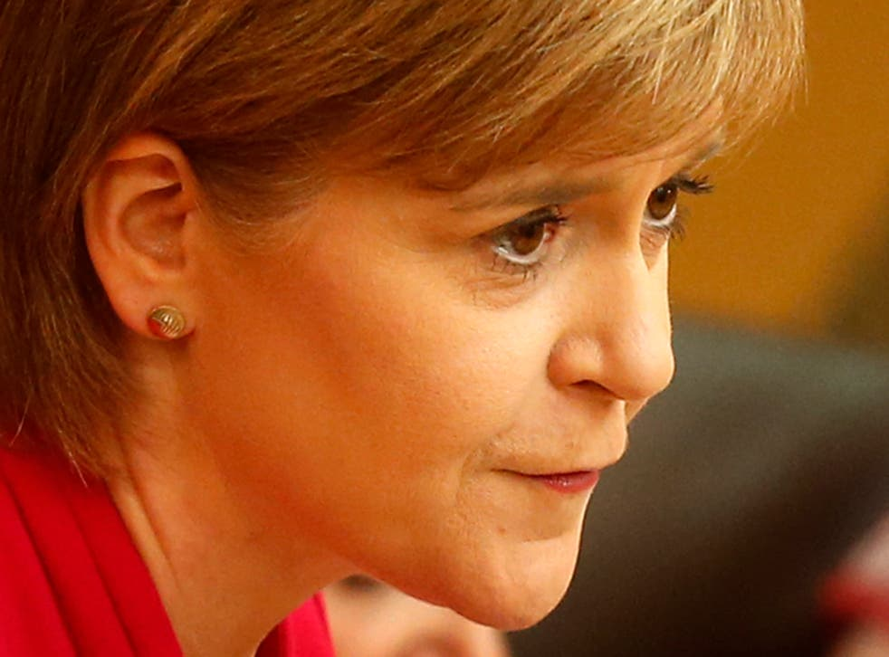 Nicola Sturgeon will reach out to No voters as the SNP holds its biggest ever conference in Aberdeen