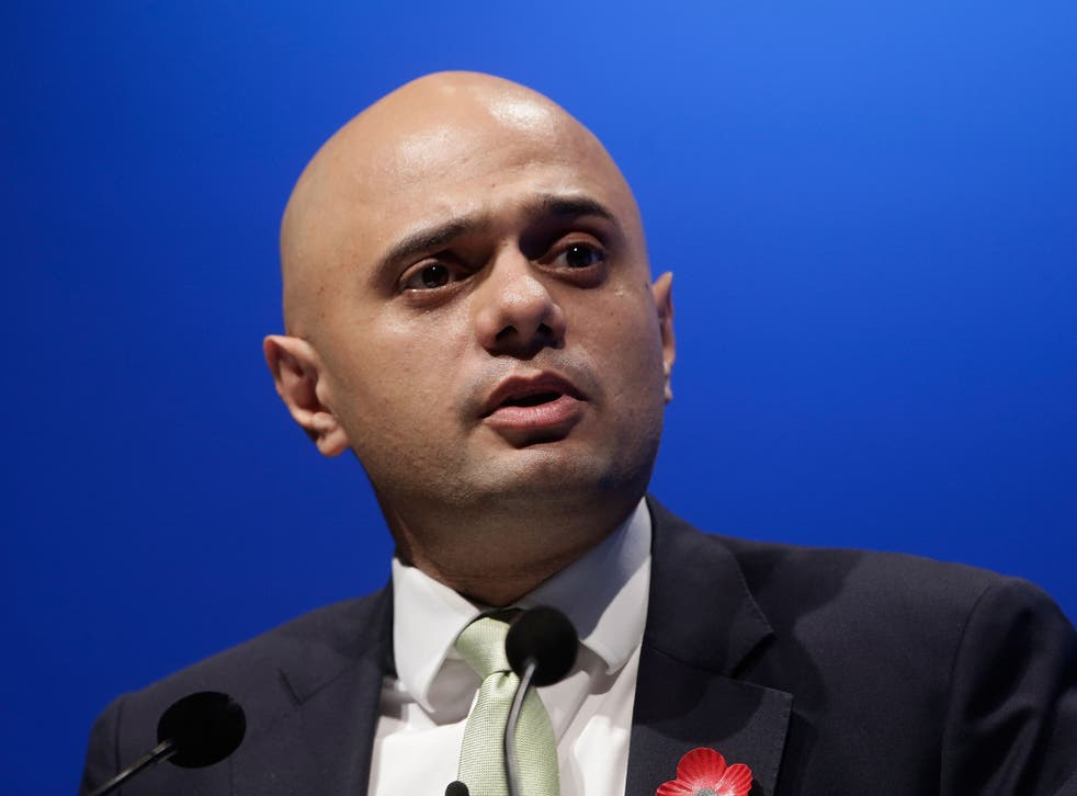 Sajid Javid is viewed as fourth favourite with the bookies and is respected by colleagues