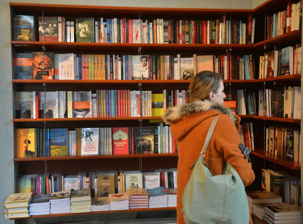 <p>Penguin Classics has launched what it is labelling a 'new canon' of environmental literature</p>