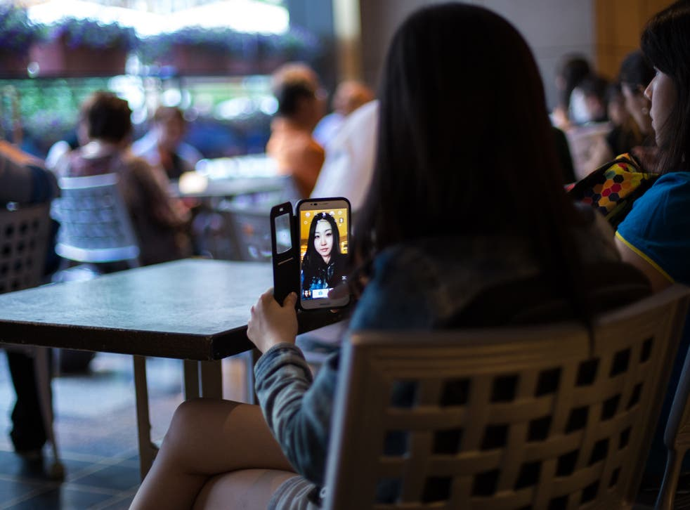 Millennial generation see themselves as the most self-absorbed and greedy