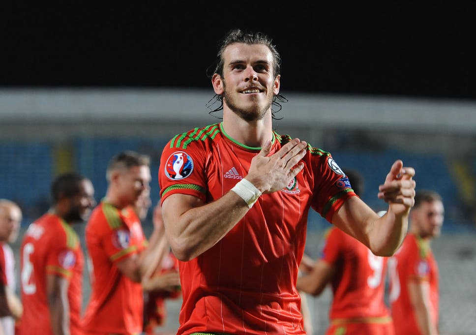 huge discount 656ee 8f666 Gareth Bale would have 'made millions' if Real Madrid star ...