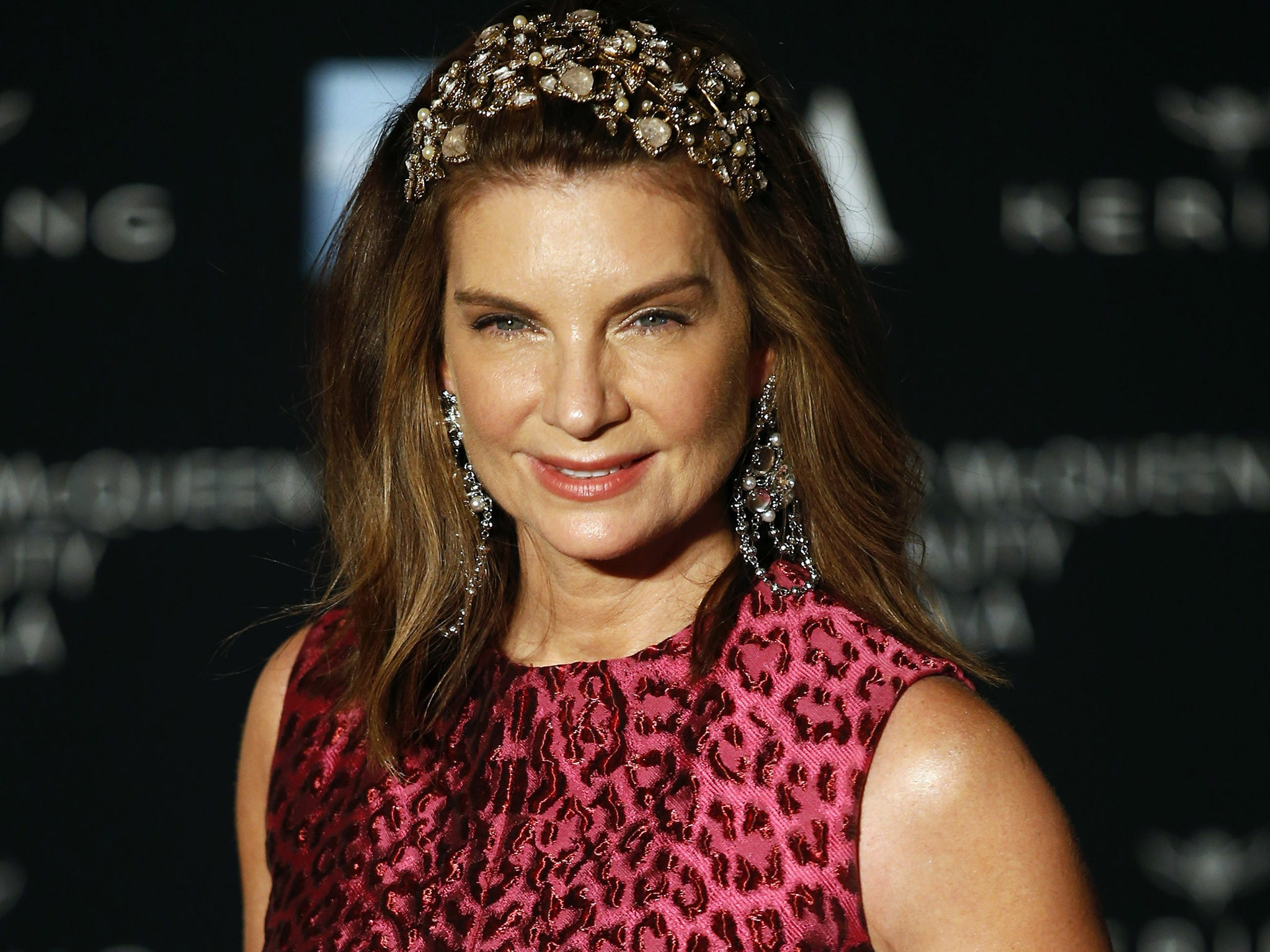 Natalie Massenet ready for next venture after exit from Net-A-Porter | The Independentindependent_brand_ident_LOGOUntitled