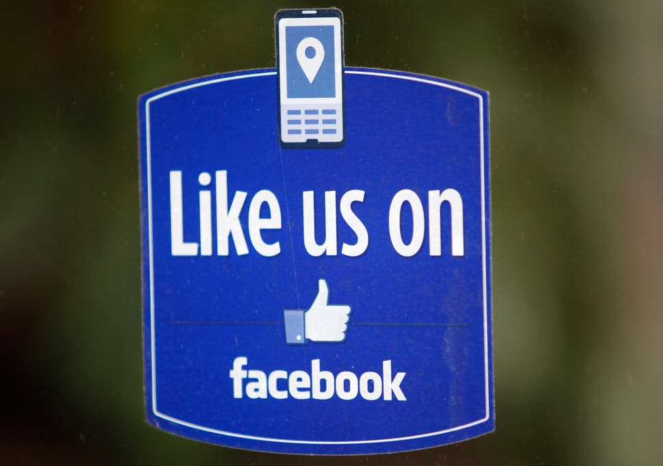 What does Facebook know: New app uses what you 'like' to predict