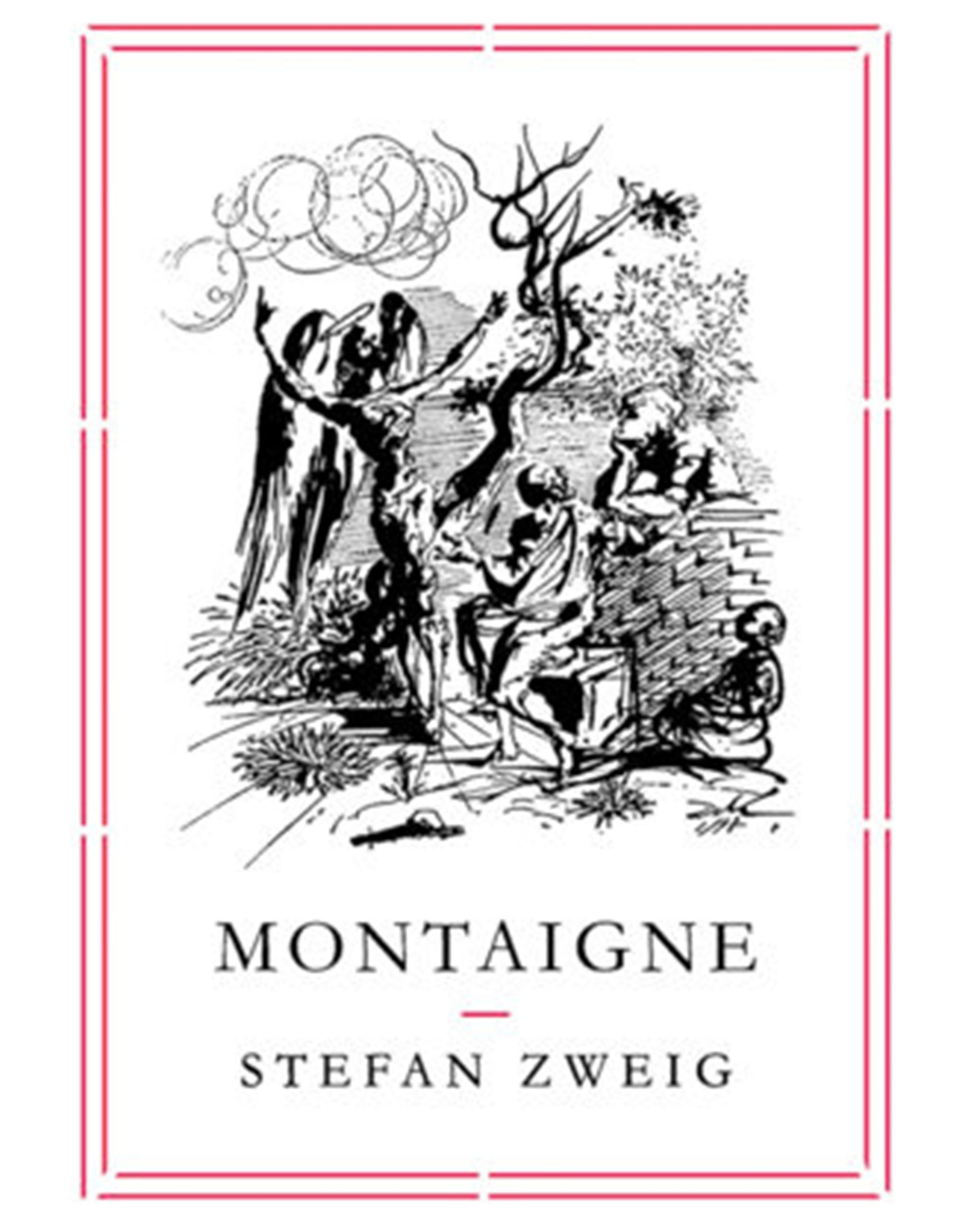 montaigne by stefan zweig book review an intriguing study montaigne by stefan zweig book review an intriguing study courtesy of a man who inspired hollywood the