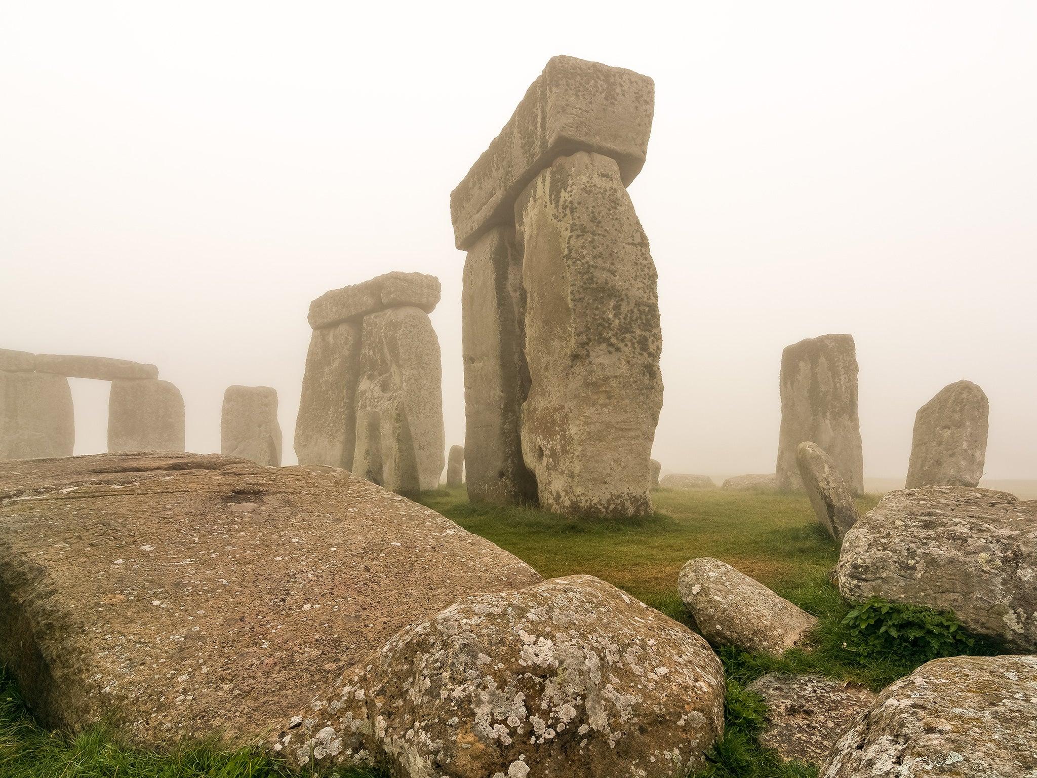 Newgrange - Wikipedia