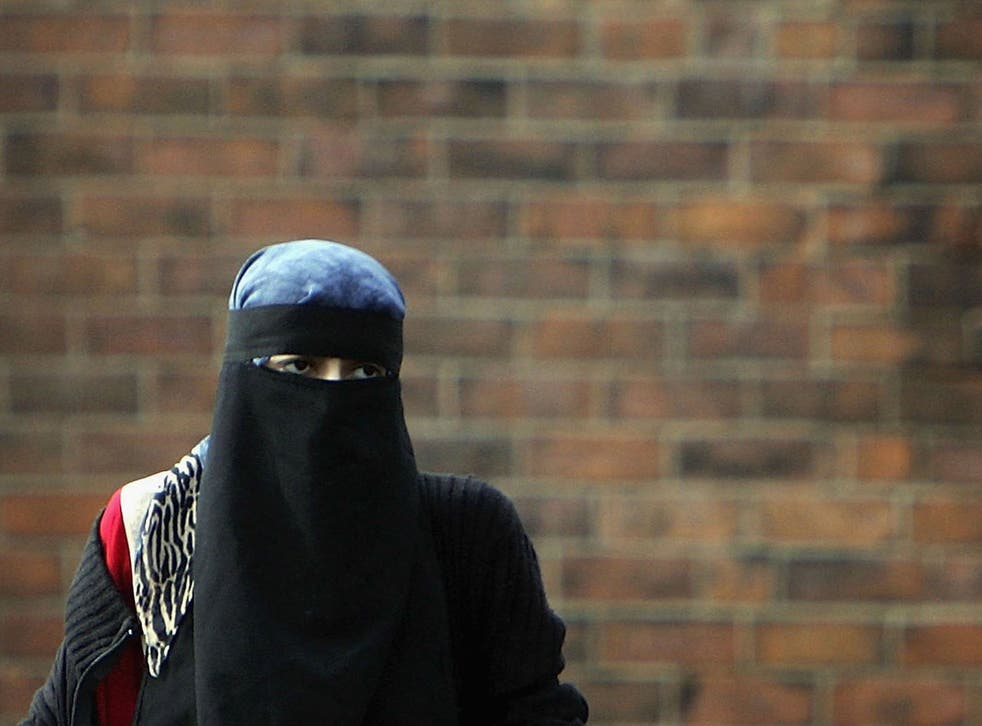 Women are said to make up the majority of victims of Islamophobic attacks