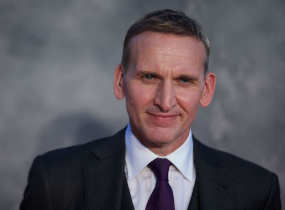 Actor Christopher Eccleston has repeatedly spoken out against social inequality in acting