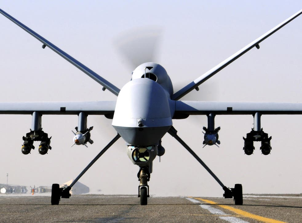 Reyaad Khan and Ruhul Amin were killed by an RAF drone, while a third British militant died in an American strike