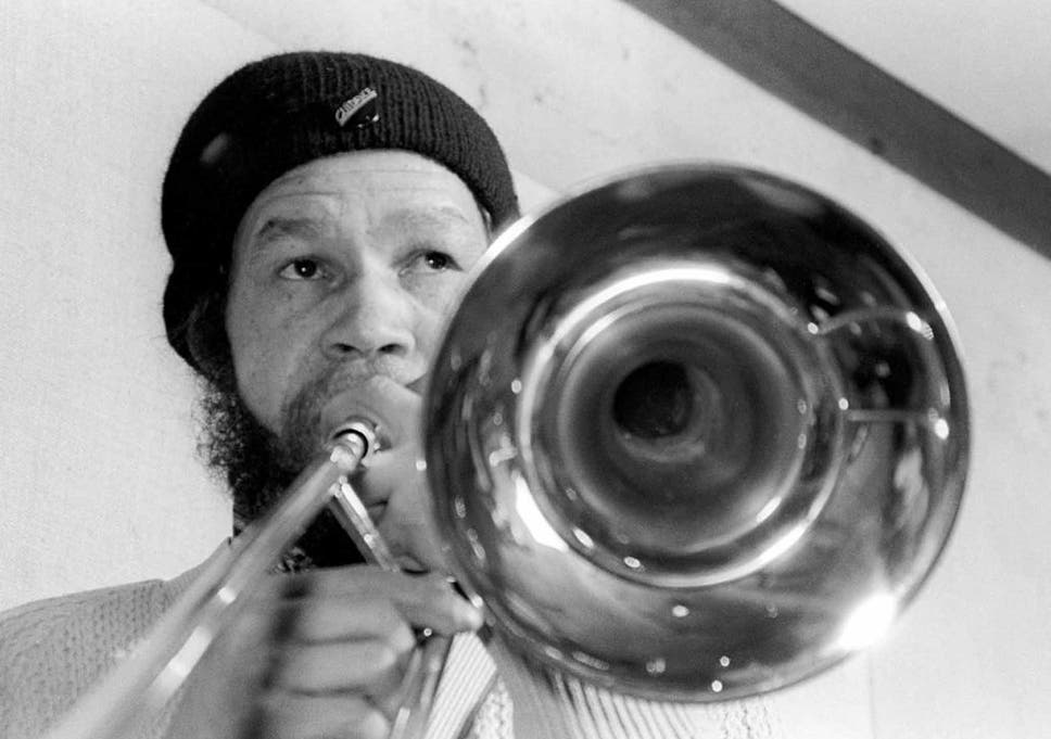 Rico Rodriguez Ska And Reggae Pioneer Who Helped Define The Sound