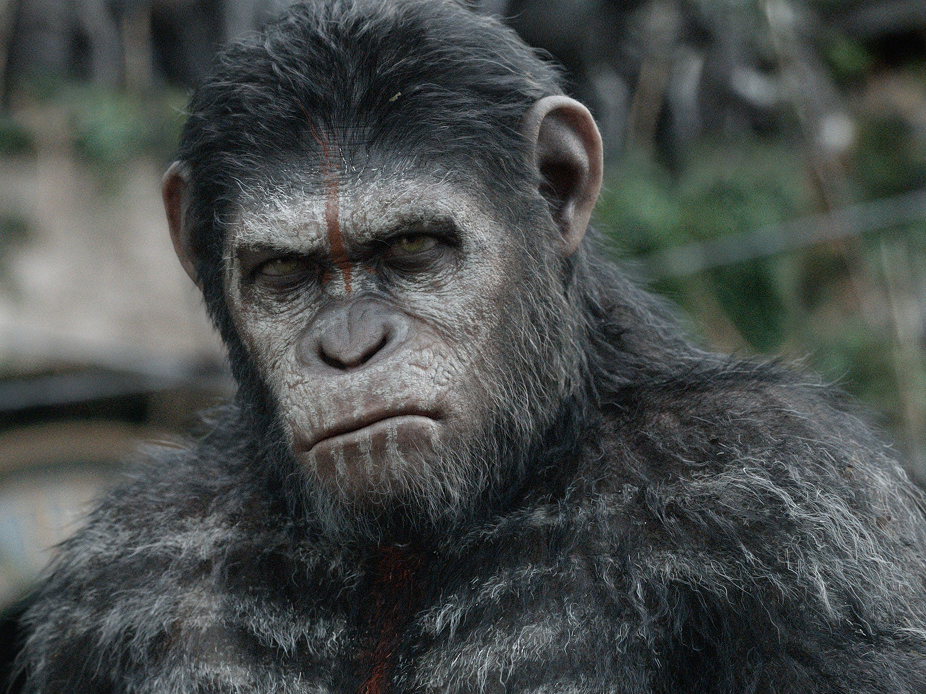 Planet of the Apes fans aren't happy with reports new film will be reboot
