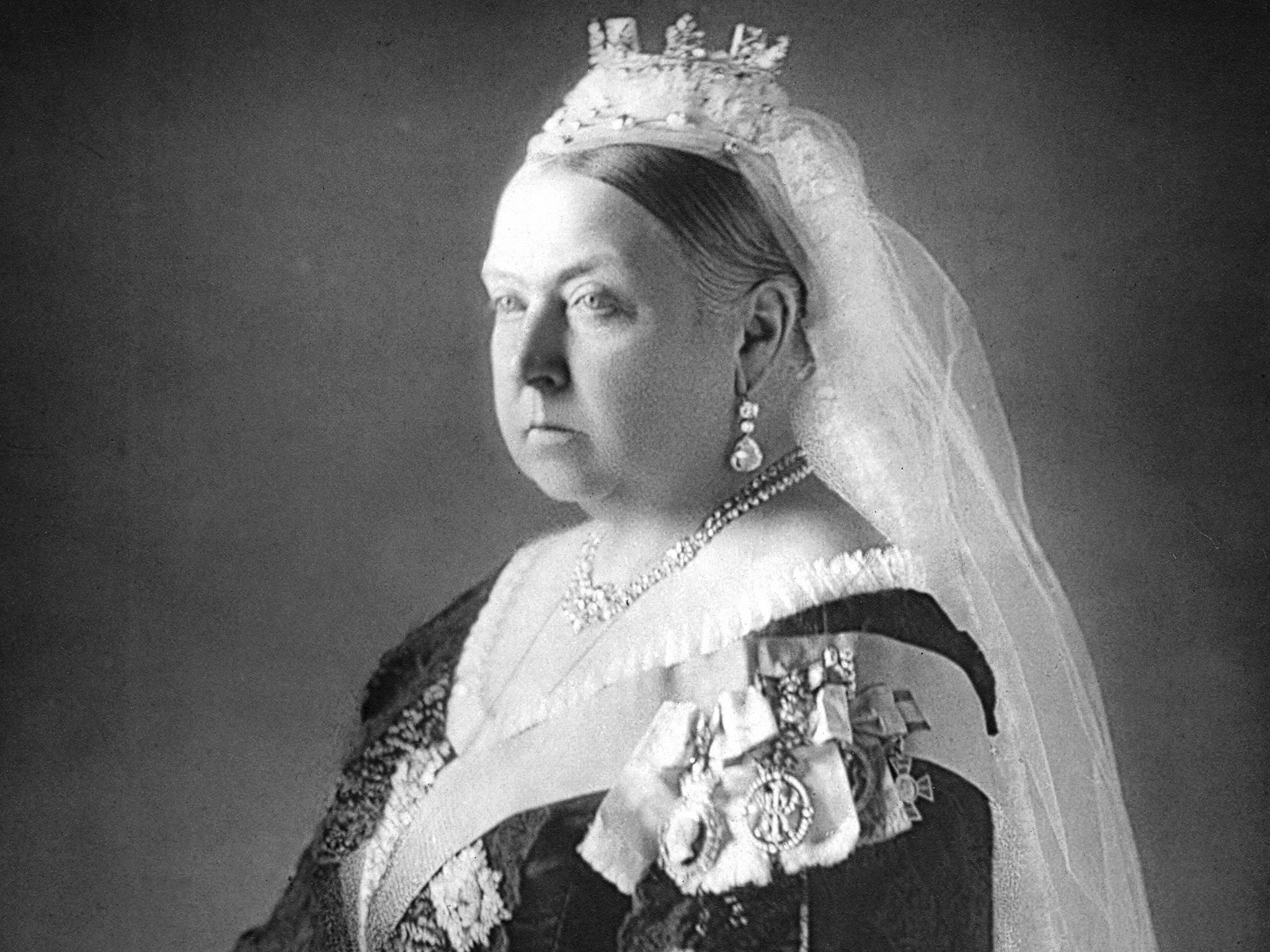 Queen Victoria's chosen wet nurse was a murderer | The ...