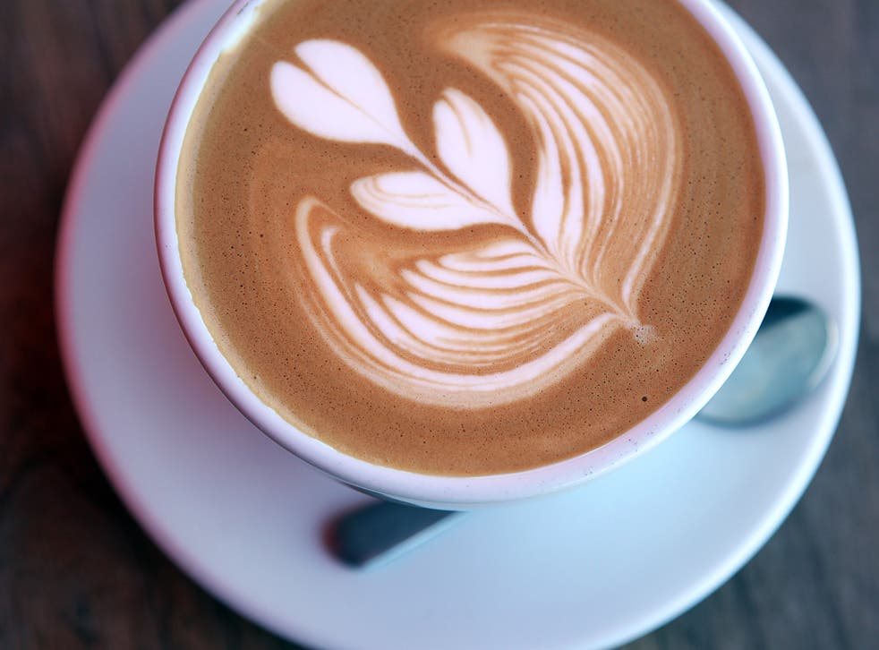 Coffee used to give most people that extra burst of energy to get out the door