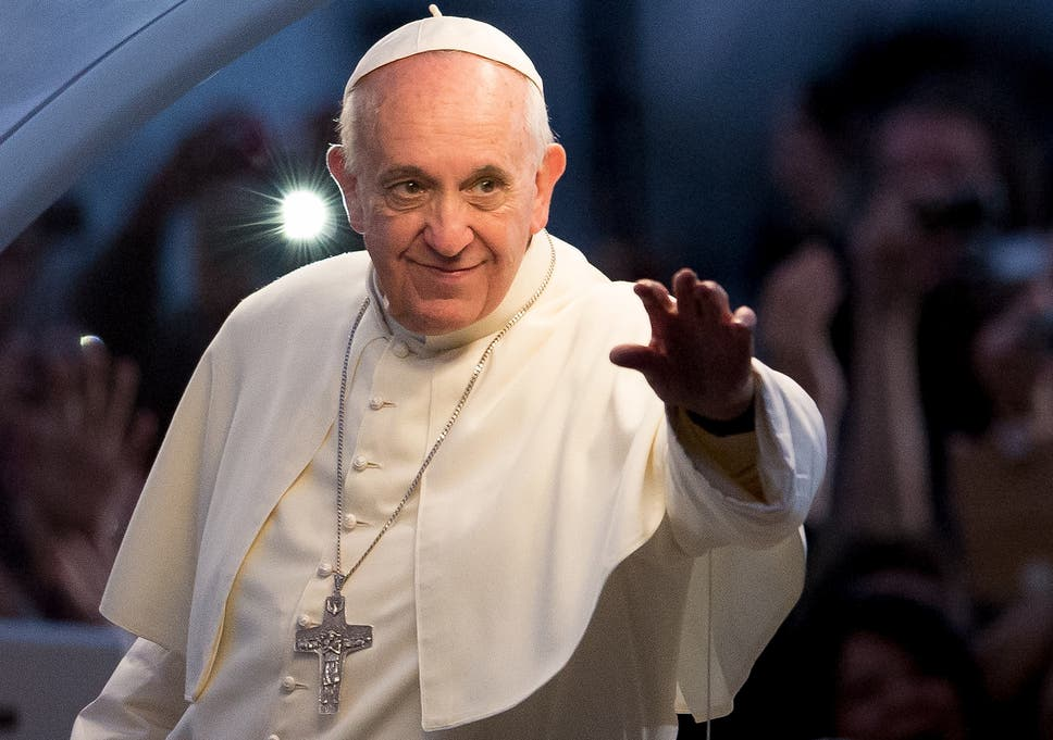 Pope Francis Simplifies Catholic Marriage Annulments With Radical