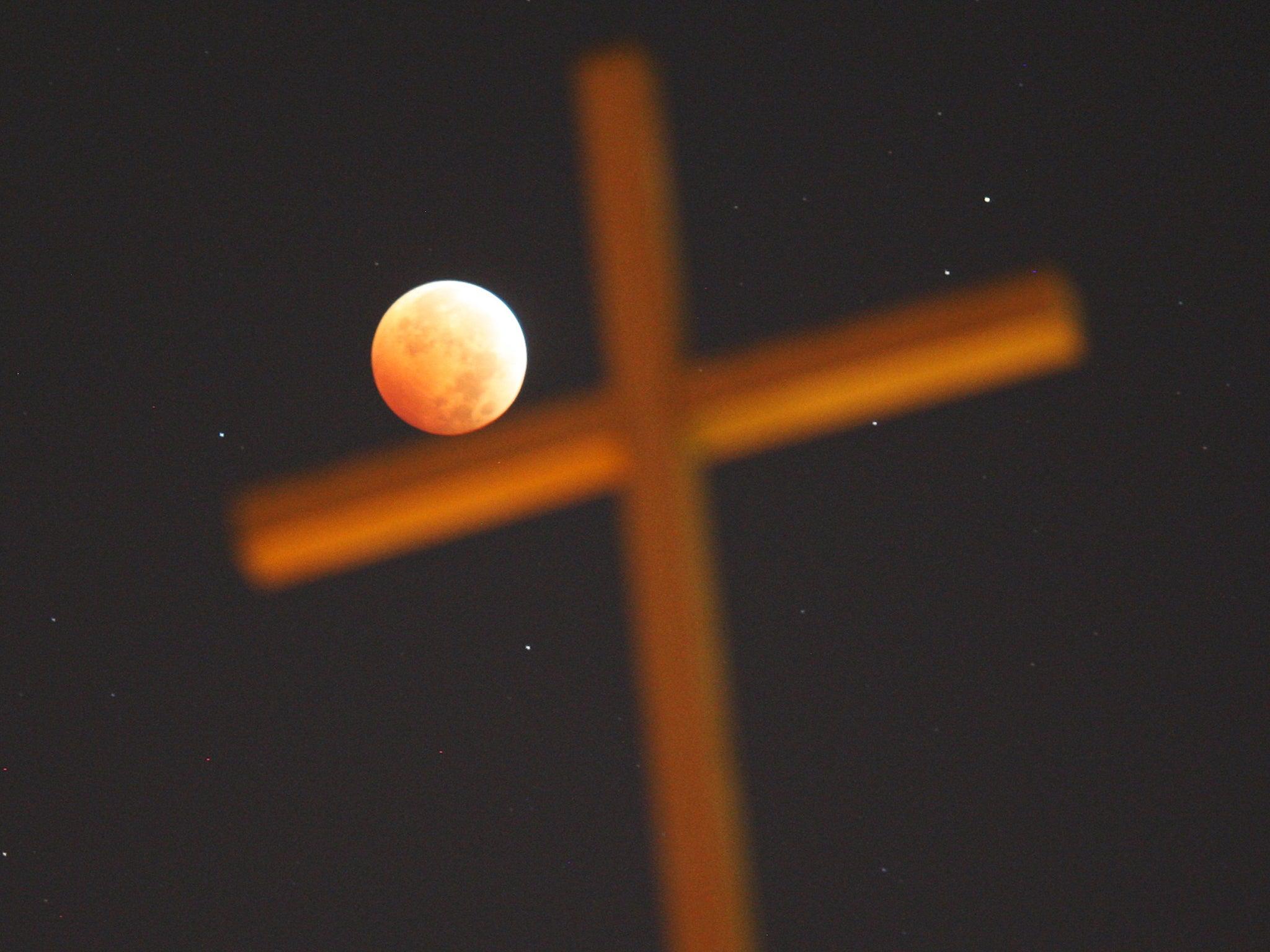 blood moon tonight nashville - photo #26