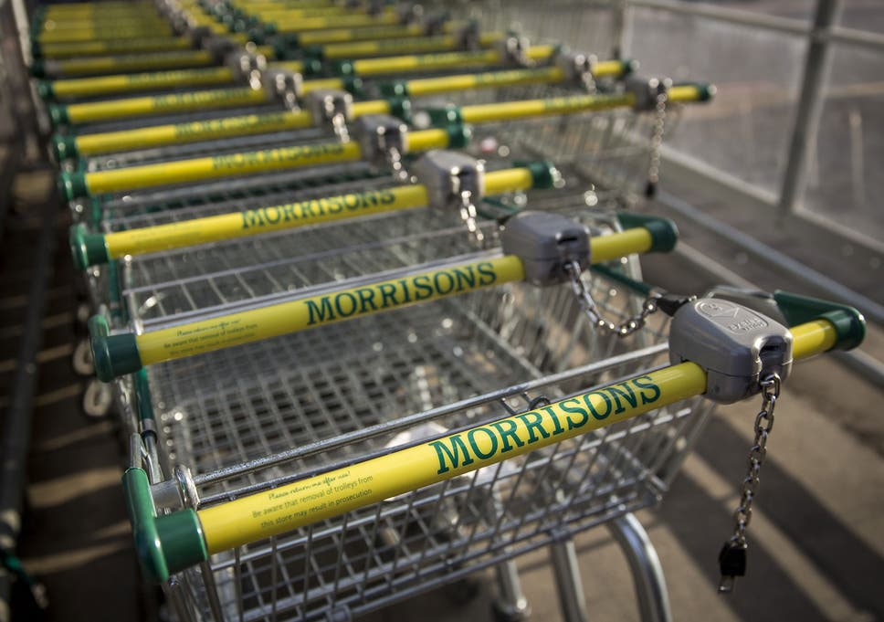 Morrisons names seven stores to close putting 680 jobs at