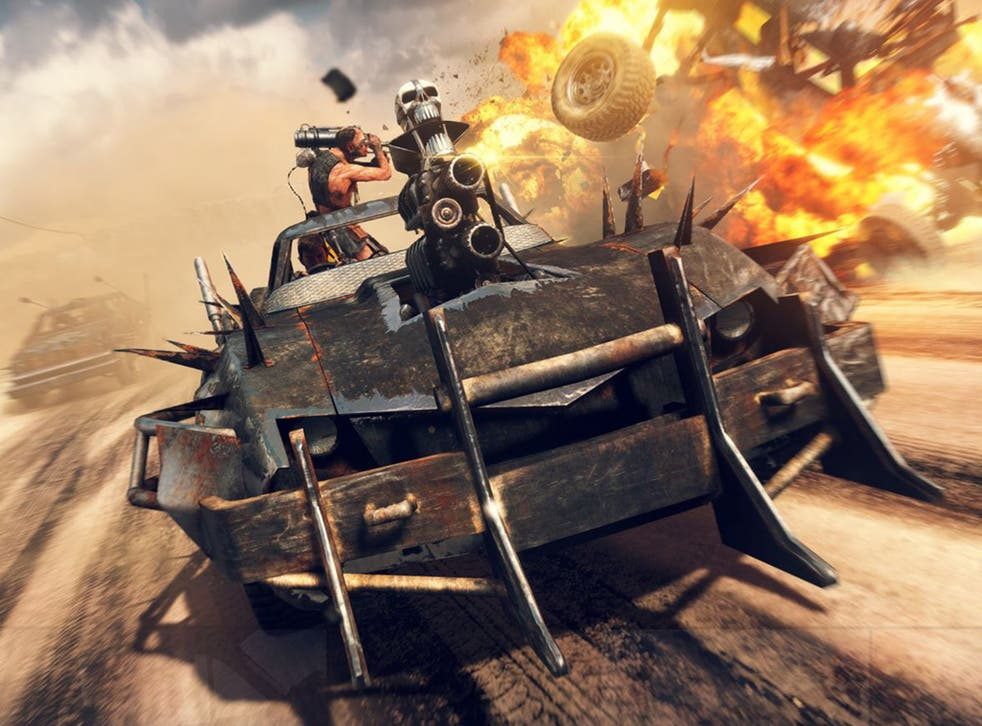 Avalanche studios have perfectly encapsulated the feeling of a post-apocalyptic world
