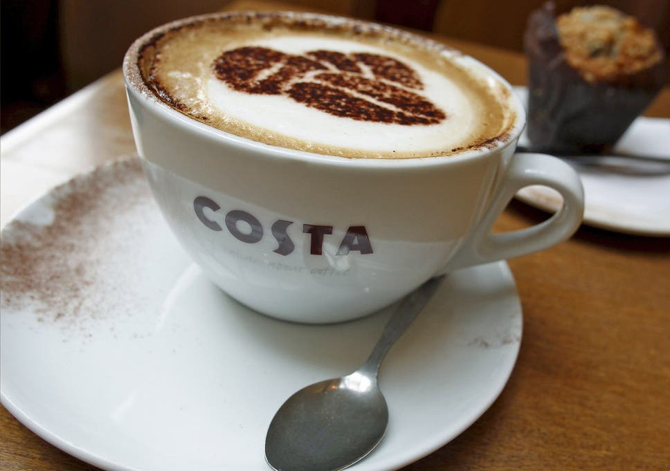 Costa Coffee Branch To Give Free Food And Drink To Homeless