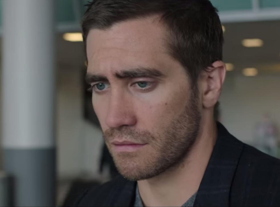 Jake Gyllenhaal stars in Dallas Buyers Club director Jean-Marc Vallée's new film Demolition