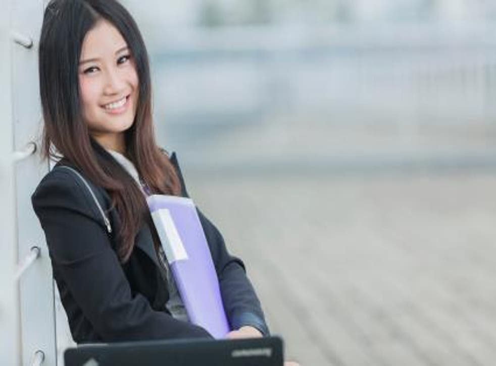 International postgrad business students look set to benefit from the funding