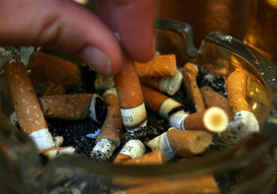 Smoke Free Zones And Higher Cigarette Taxes Deter Young People