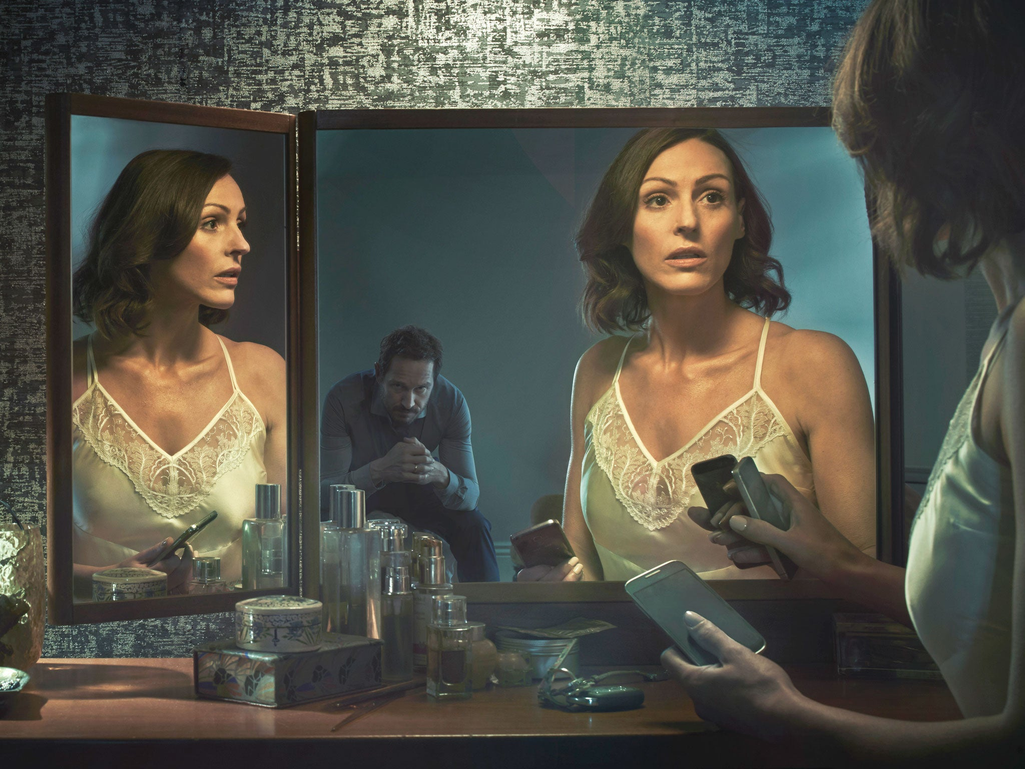 doctor foster series 2 is officially happening with suranne jones returning the independent. Black Bedroom Furniture Sets. Home Design Ideas
