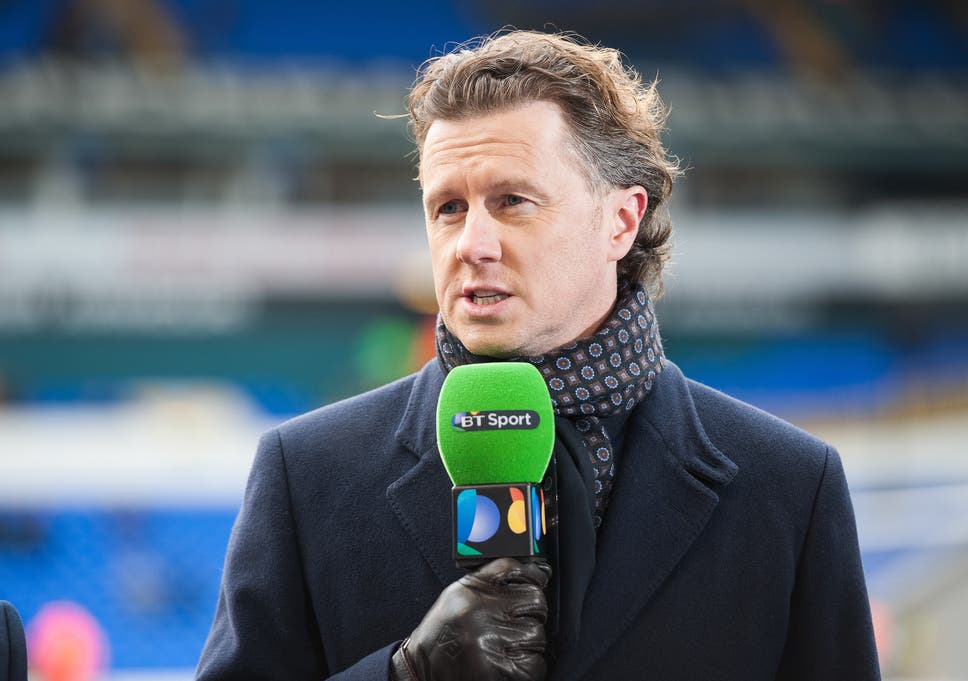 a2c4057edf0c Manchester United vs Liverpool  Steve McManaman laments Reds and United s   lost identity  ahead of Premier League clash.