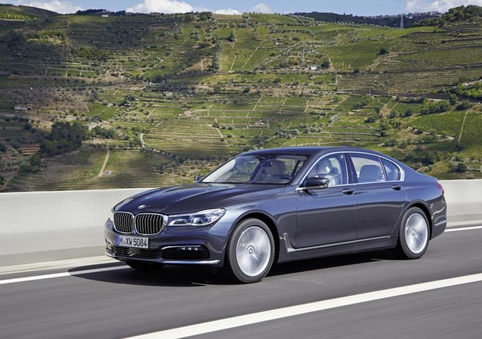 2015 Bmw 730d Motoring Review Bmw Ramps Up Comfort Without Losing