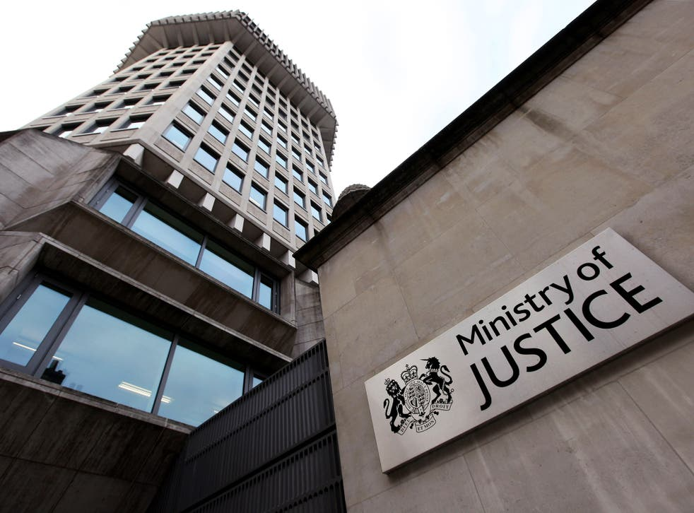 Barristers blamed 'savage cuts' for the problems