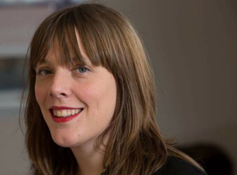 Jess Phillips called on Jeremy Corbyn to resign