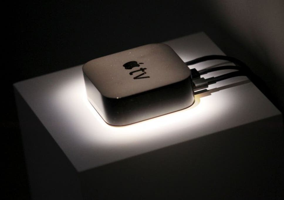 Apple's new TV app goes live on iPhone, iPad, Apple TV and Samsung