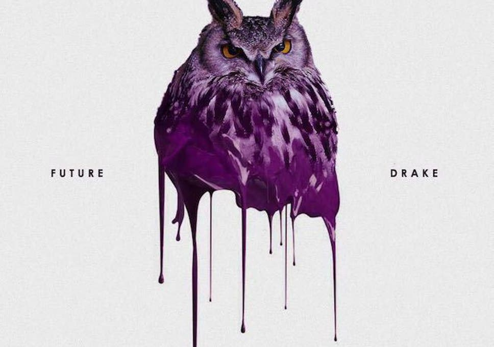 It looks a lot like Drake and Future are dropping a mixtape