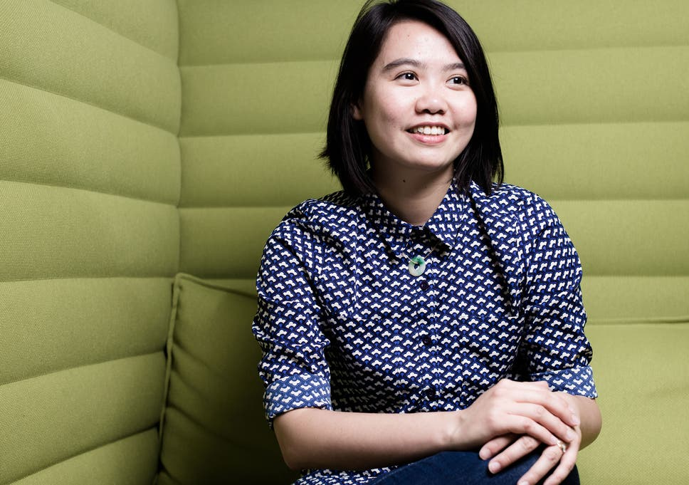 Zen Cho: Tackling questions of race, gender and social