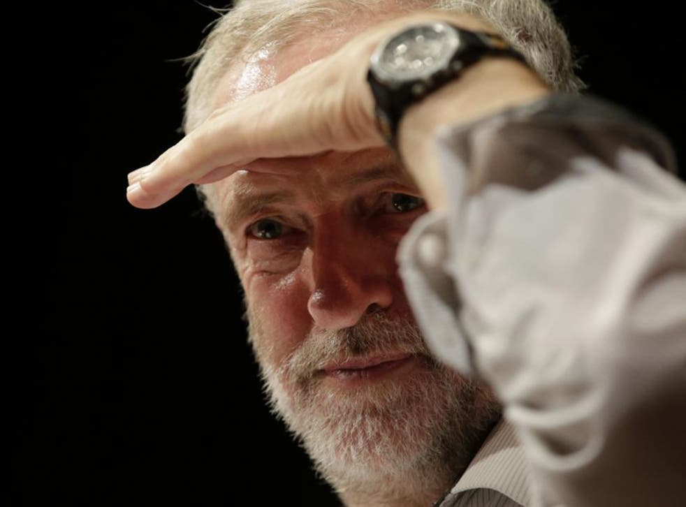 New Labour leader Jeremy Corbyn is a regular customer at the restaurant