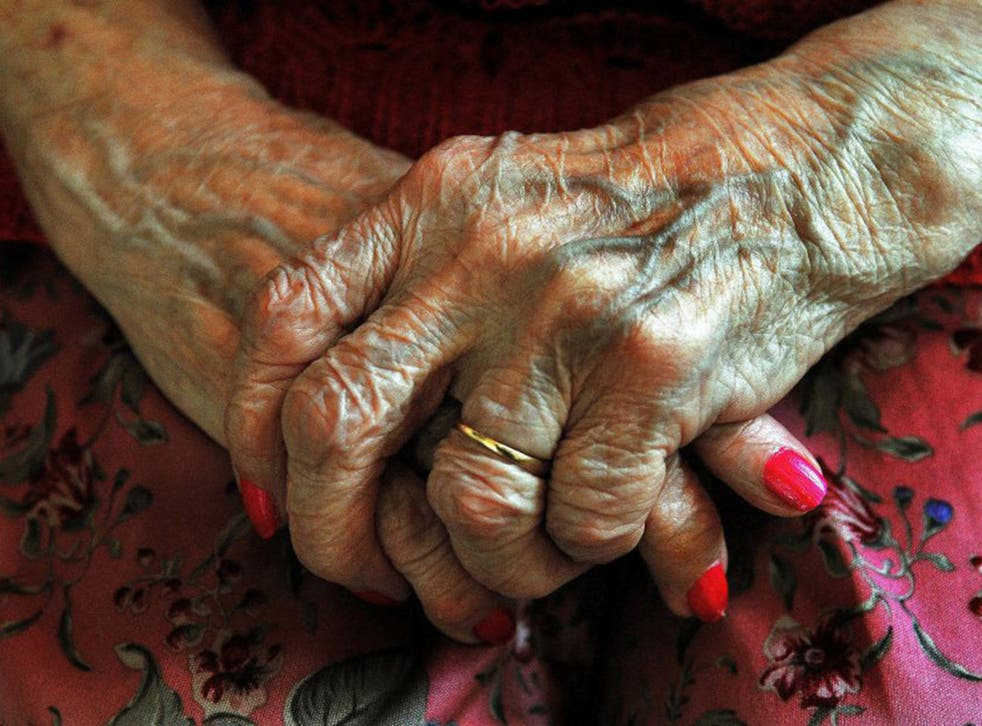 """Action on Elder Abuse has described the results as """"deeply troubling"""""""